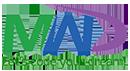 Myanmar Web Designer Logo