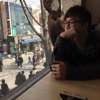 Glenn Chau